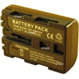 Batería compatible para Sony DCR-PC103