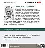 Radetzkymarsch: Ungek?rzte Lesung (2 mp3-CDs)