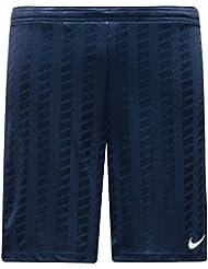 Nike et acdmy Jaq K–Pantalon court pour garçon