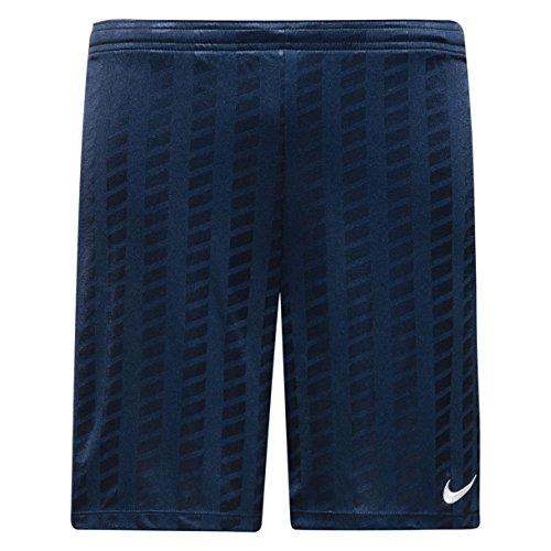 Nike Kinder Academy Jaquard Shorts, Obsidian/White, S