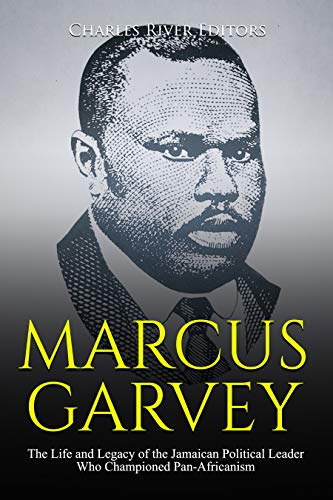 how was marcus garvey different from civil rights leaders
