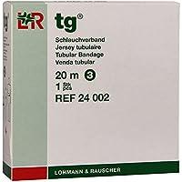 TG-Rohrmotor 24002Schlauch Verbände, Größe 3, 20m preisvergleich bei billige-tabletten.eu