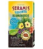 SERAMIS® Leichte Blumenerde 12,5 L