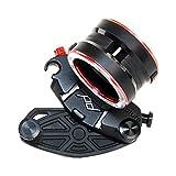 Peak Design Capture Lens mit Capture Camera Clip und Lens Kit Objektivwechsel-Halterung für Sony E-Mount