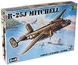 Revell-Monogram 15512 - Maqueta de avión B-25J Mitchell