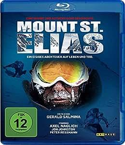 Mount St. Elias [Blu-ray]