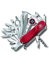 Victorinox Taschenmesser Evolution S54 Rot, 2.5393.SE
