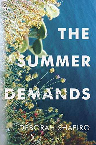 The Summer Demands (English Edition)