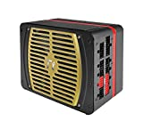 Thermaltake Toughpower Grand 650 W 650 W ATX Black, Gold Power Supply Unit – Power Supply Units (650 W, 100 – 240 V, 750 W, 50 – 60 Hz, 5 – 10, 12 V, 3.3 V, 5 V, 5Vsb, 12 V)