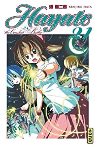 Hayate The combat butler Edition simple Tome 21
