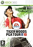 Cheapest Tiger Woods PGA Tour 2010 on Xbox 360