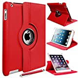 Best Ipad Cases - Visibee - 360 Degree Rotating Case Cover For Review