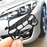 ACF Ford Schlüssel-Anhänger   echtes Carbon   Geschenk-Idee   Tuning   Ford Focus MK-3 RS Test