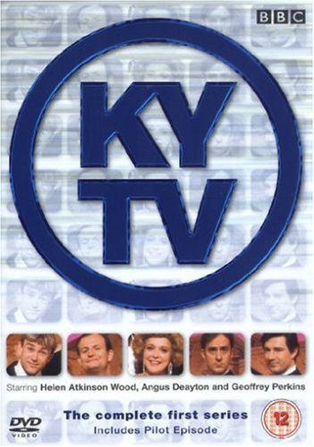KYTV - Series 1 [DVD] [1989] by Helen Atkinson Wood