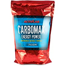Activlab CarboMax Energy Power Dynamic Strawberry - 1000 gr