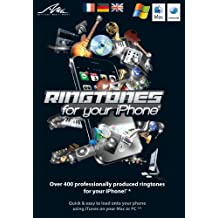 AMG Ringtones for your iPhone