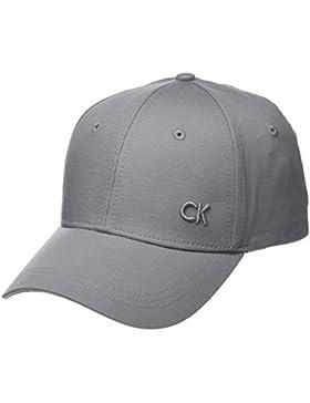 Calvin Klein CK Baseball Cap M, Gorra de Béisbol para Hombre