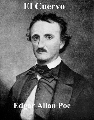 El Cuervo/The Raven español/English por Edgar Allan  Poe
