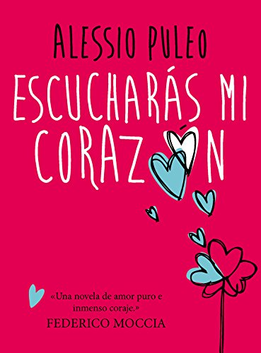 Escucharás Mi Corazón descarga pdf epub mobi fb2