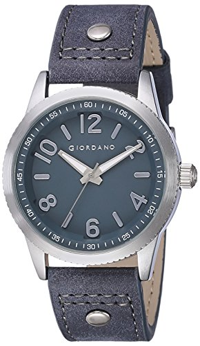 Giordano Analog Blue Dial Men's Watch-A1053-02