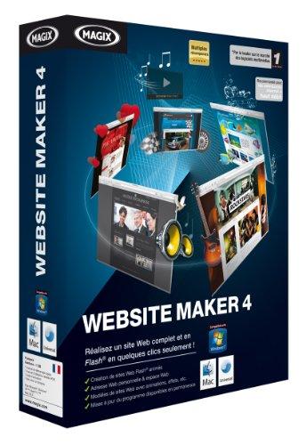 Magix Programmazione e sviluppo siti internet