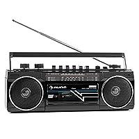 Auna Duke Radio Recorder (MP3Playback)