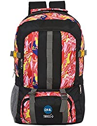 Azil Three-D AZ240 Canvas & Fabric Material Multi-color Trek Bag