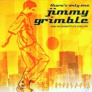 There's Only One Jimmy Grimble And No Substitute For Life