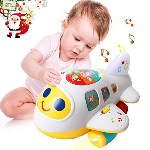 ACTRINIC Baby elektronisches Flu...