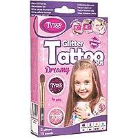 Tatuajes temporales | Amazon.es