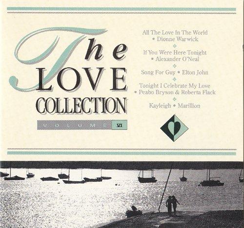 (Compilation CD, 16 Tracks) -