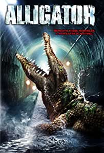 Alligator [DVD] [Region 1] [US Import] [NTSC]