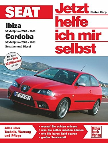 Seat Ibiza / Cordoba 6L Benziner und - Seat Klimaanlage