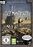 Machinarium (inkl. Samorost 2) - [PC/Mac]