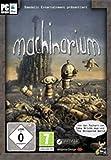 Machinarium (inkl - Samorost 2) - [PC/Mac] - EuroVideo Medien GmbH