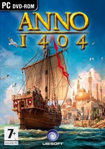 Anno 1404 (PC) [Importación inglesa]