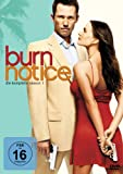 Burn Notice - Die komplette Season 1 [4 DVDs]