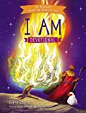 I Am Devotional: 100 Devotions About the Names of God