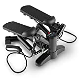 Klarfit Powersteps • Twist Stepper • Stepper Fitness • Stepper Aerobica