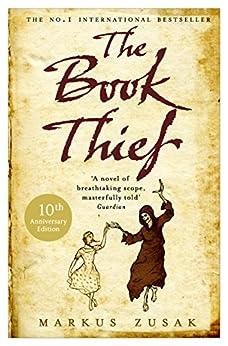 The Book Thief 10th Anniversary Edition Ebook Markus