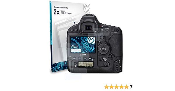 Bruni Schutzfolie Kompatibel Mit Canon Eos 1d X Mark Ii Kamera