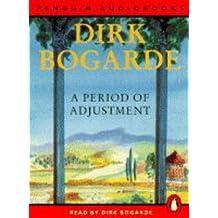A Period of Adjustment (Penguin audiobooks)