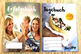 Charmate® Beauty Set //Gesichtspflege// Weight Watchers Erfolgsbuch + Tagebuch - Your Way Zero SmartPoints® Plan / 2018