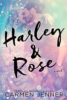 Harley & Rose by [Jenner, Carmen]