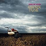 Depeche Mode: A Broken Frame (CD+Dvd) (Audio CD)