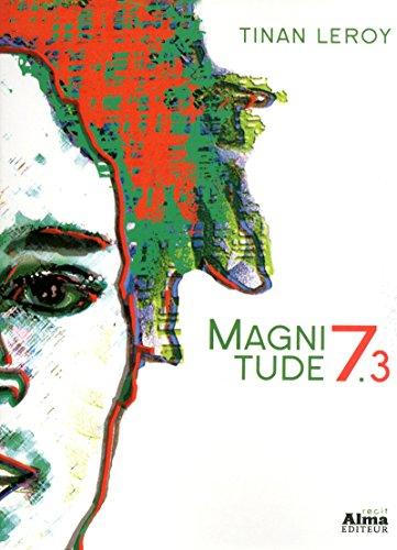 Magnitude 7.3