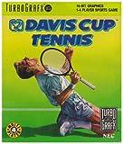 Davis Cup Tennis (TurboGrafx 16) [import anglais]