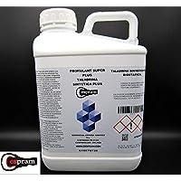 CESPRAM-Taladrina sintética bioestática. Prokulant Super Plus. Envase de 1 litro/ 5 litros/10 litros/30 litros.