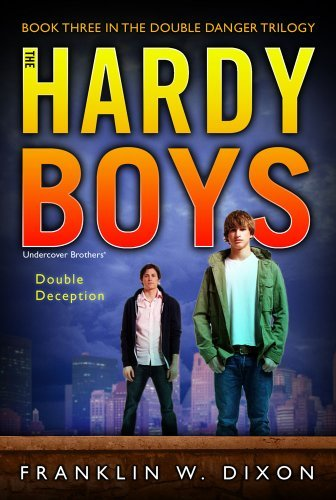 double-deception-hardy-boys-undercover-brothers-by-franklin-w-dixon-10-mar-2009-paperback