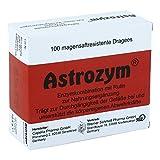 Astrozym überzogene Tabletten 100 stk